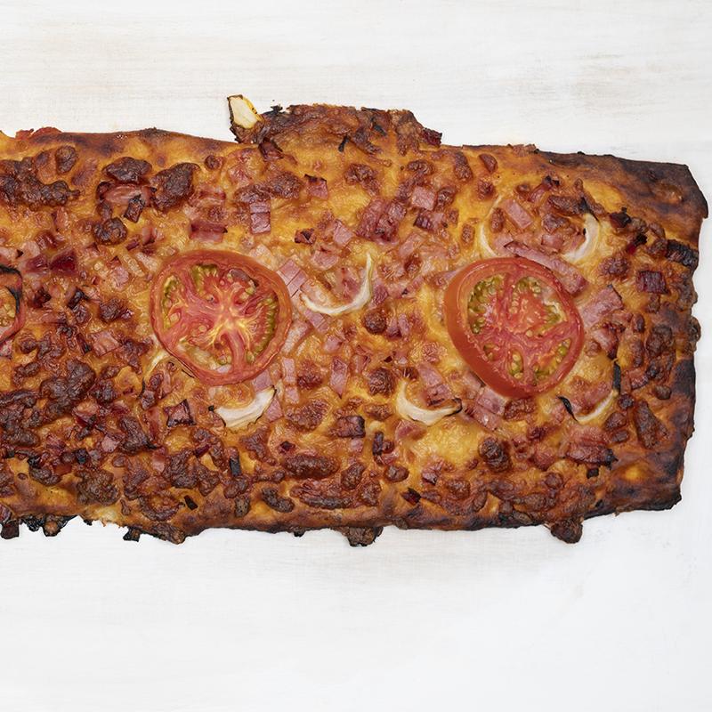CocaLoca Italiana de Bacon