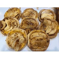 CocaLoquitas de Manzana con Canela