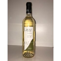 Vino blanco (Macabeu, Parellada, Xarel·lo)